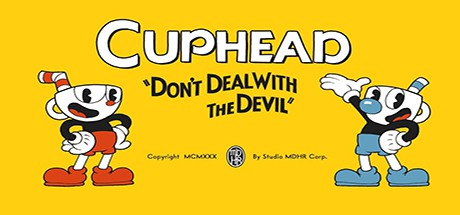 Cuphead free